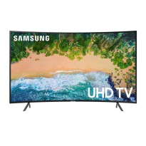 Samsung 55NU7300 Smart UHD Curved TV 55 Inch