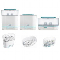 PHILIPS AVENT BABY 3IN1 ELECTRIC STEAM STERILIZER