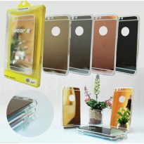 TPU Mirror For Iphone and Samsung