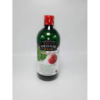 Safeguard Fruit and Veggie Wash 750 ml