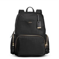 TUMI 484707 woman back pack bag / travel bag / laptop bag