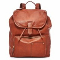 Fossil Mia Backpack – Whiskey, SHB 1708212