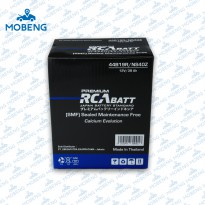 TRADE IN ACCU RCA BATT SMF NS40Z