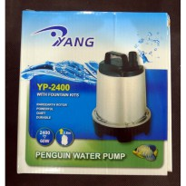 Pompa Air Yang Penguin Water Pump YP-2400