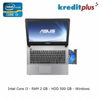 ASUS X455LJ-WX362T Blue i3-5005U-4GB-500GB-GT920-2GB-14-Win10- Best Seller