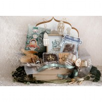 Parsel / Hampers / Parcel Lebaran / Idul Fitri - OASIA - Giftology