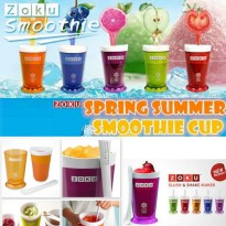 Zoku Slush and Shake Maker GELAS UNIK