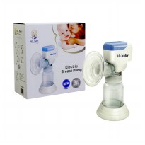 Breastpump IQ Baby Electric / Pompa Asi Elektrik