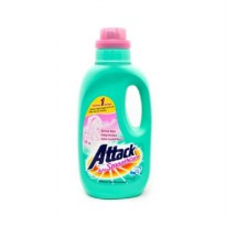 ATTACK Auto Smooth Care 1000 mL