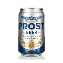 Prost Beer Can [330ml - 4.5%]