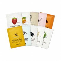 SKINFOOD BEAUTY IN FOOD MASK SHEET