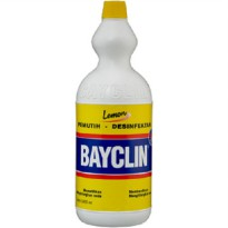BAYCLIN Lemon 1 Liter x 2 pcs