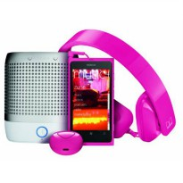 [poledit] Nokia Lumia 800 Unlocked Phone With - Purity HD Headset by Monster & Nokia Play /6655862
