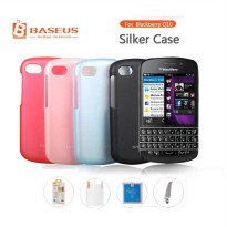 Baseus Silker Case Blackberry Q10