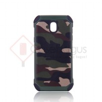 Nokia 3 - 2in1 Military Armor Hard Soft Case