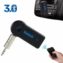 Car Music Audio Bluetooth Adapter