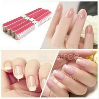 alat polish fiLe manicure and pedicure