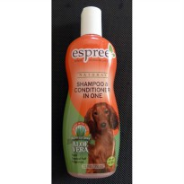 Shampoo Anjing / Espree Shampoo & Conditioner In One 355 ml  LX-FSC