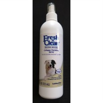 Parfum Anjing / Cologne Spray Fresh & Clean Tropical Scent   355 ml