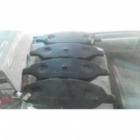 BRAKE PAD / KAMPAS REM NEW GRAND LIVINA D1060-EE52A