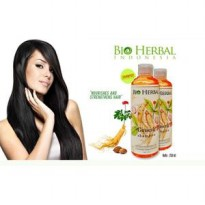 Bio Herbal Shampoo / Bio Herbal Ginseng Shampoo BPOM