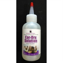 PPP Ear- Dry Solution 118 ml A565
