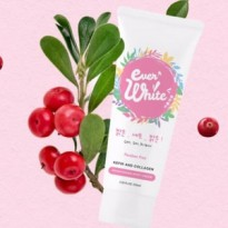 BRIGHTENING BODY CREAM EVER WHITE / EVERWHITE KEFIR COLLAGEN
