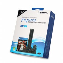 Dobe Multifunctional Cooling Stand For PS4 Pro