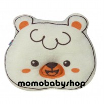 Kiddy Baby Pillow - bantal peyang bayi nb