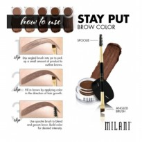 Milani Stay Put Color