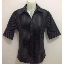 [DJ] Sleeve Shirt for Men 3/4