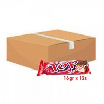 Delfi Top Strawberry 16gr x 12s
