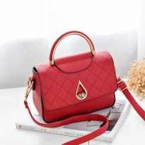WOMAN FASHION BAGS #ELV88687 BISA SELEMPANG IMPORT KOREA