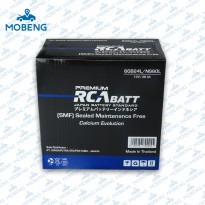 TRADE IN ACCU RCA BATT SMF NS60L