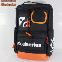 BackPack Premium old - Steelseries Orange