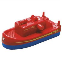 [macyskorea] AQUAPLAY AquaPlay 253, Squirting fire boat by Aquaplay/18228628