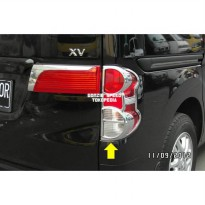 Garnish Croom Stoplamp Nissan Evalia