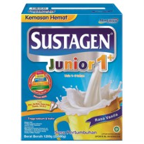 Sustagen Junior Vanila - 1200gr