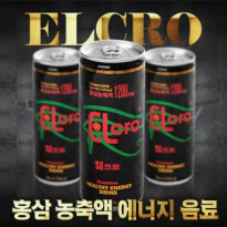 Ginseng Energy Drink 250ml 30 bottles of Elk-low caffeine drink energy drinks health drinks containing ginseng saponin concentrate the