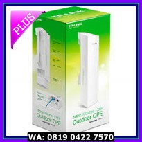 #Wireless Router TP-LINK CPE210 2.4GHz 300Mbps 9dBi Outdoor