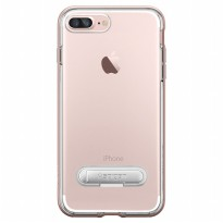 Spigen iPhone 7 Plus Crystal Hybrid SGP-043CS20510 - Rose Gold