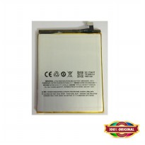 Original Battery for Meizu M3 Note - 4000mAh - Garansi 1 Bulan