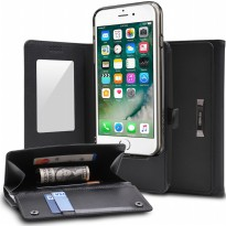 Ringke WALLET Case for iPhone 7 Plus - Black