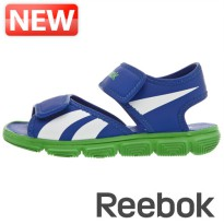 Reebok Youth Tue // AB-V59313 // Wave Glider Water Shoes Sandals Children's Shoes Kid's anger