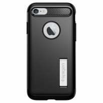 Spigen iPhone 7 Case Slim Armor SGP-042CS20647 - Black