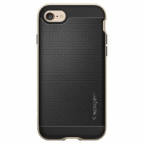 Spigen iPhone 7 Case Neo Hybrid SGP-042CS20675 - Champagne Gold