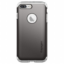 Spigen iPhone 7 Plus Case Hybrid Armor SGP-043CS20697 - Gun Metal