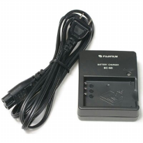 Charger Fujifilm Bc 65 For Np 40 60 95 120 Promo Murah05