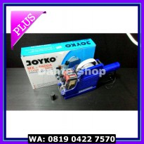 [Recommended] Alat Label Harga 2 Baris 10 Digit ( Price Labeller Joyko MX 6600 )