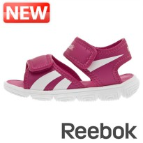 Reebok ahdonghwa GA-V59318 Wave Glider Sandals Water Shoes Children's Shoes Kid's anger